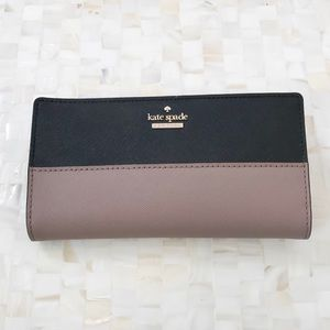Kate ♠️ Spade Cameron Street Stacy Wallet